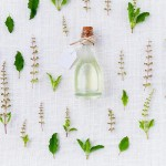 Aromaterapia ed erbe