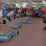 Allenamento per aumentare la massa muscolare