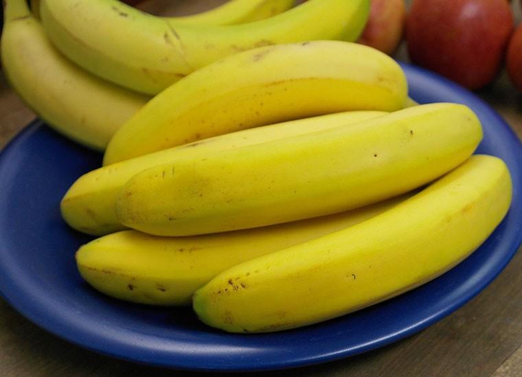 Banana: valori nutrizionali e proprietà benefiche