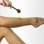 Ceretta araba depilazione