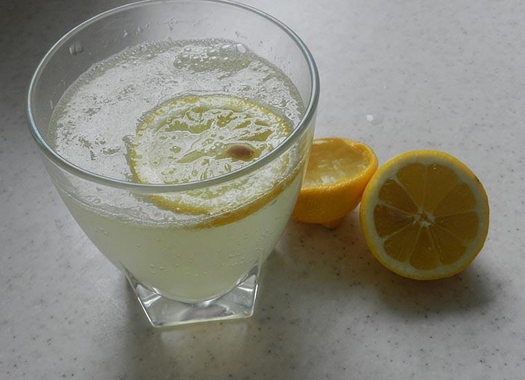 Cura dei limoni per dimagrire, benefici