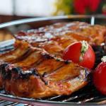 Carne e proteine per dieta atkins