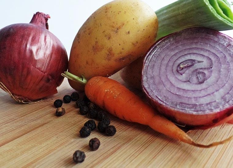 Dieta macrobiotica: benefici e controindicazioni
