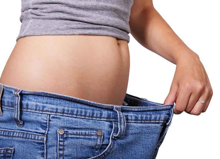 Dieta detox per pancia piatta