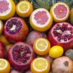 Agrumi e frutti esotici