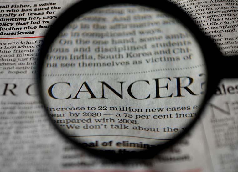 Melanoma e cancro