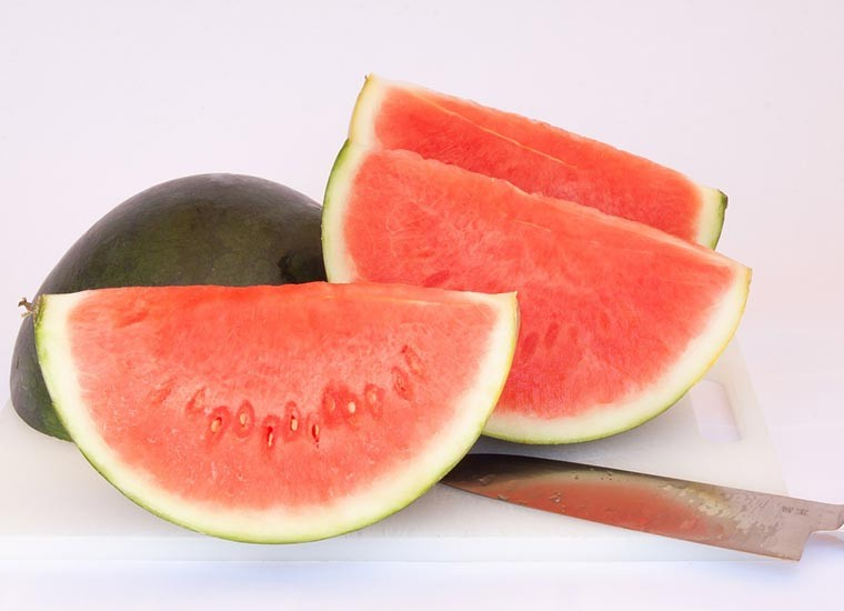 Anguria, calorie e valori nutrizionali
