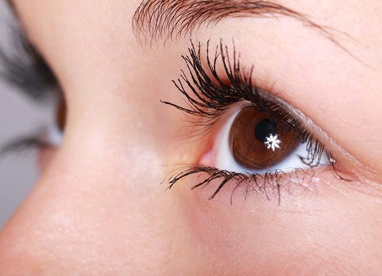 Rimedi naturali per il contorno occhi: consigli