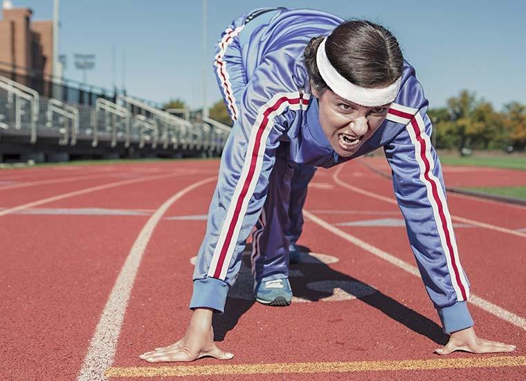 Corpo libero, esercizi e allenamento