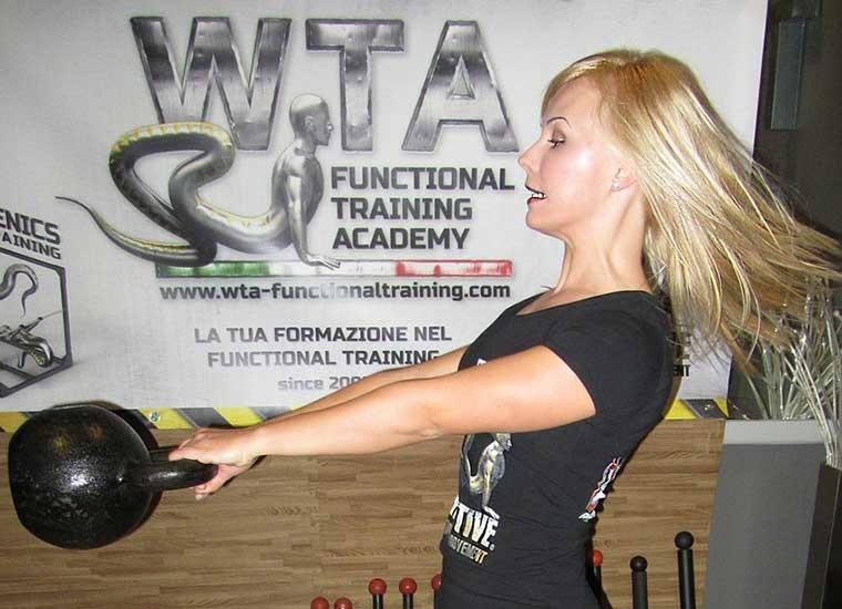 Functional Training, allenamento ed esercizi
