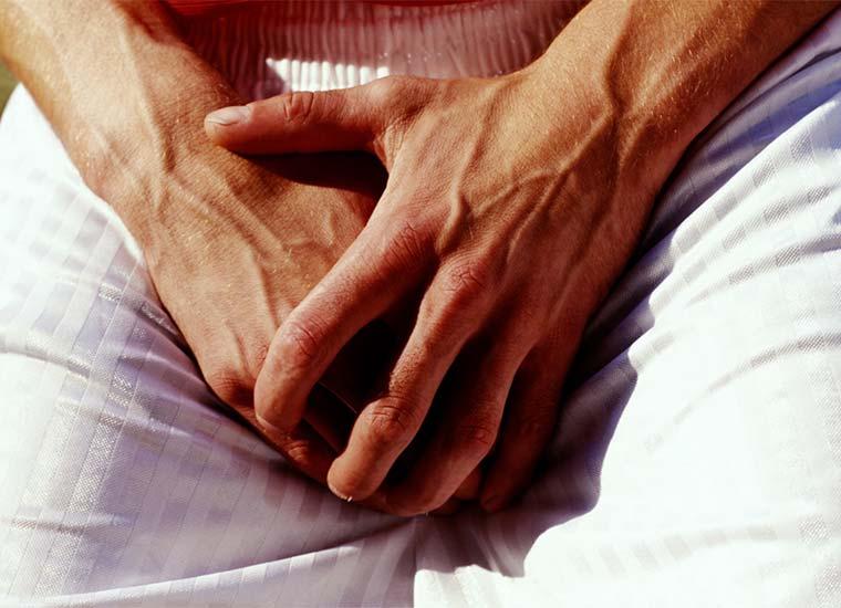 Come per mezzo di yoga per liberarsi da varicosity