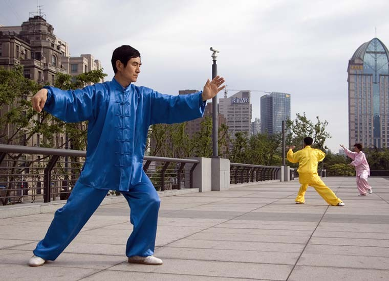 Tai Chi Chuan, a cosa serve e benefici