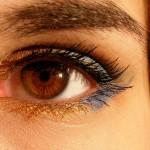 Tumore all'occhio