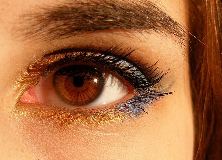 Tumore occhio, sintomi e conseguenze