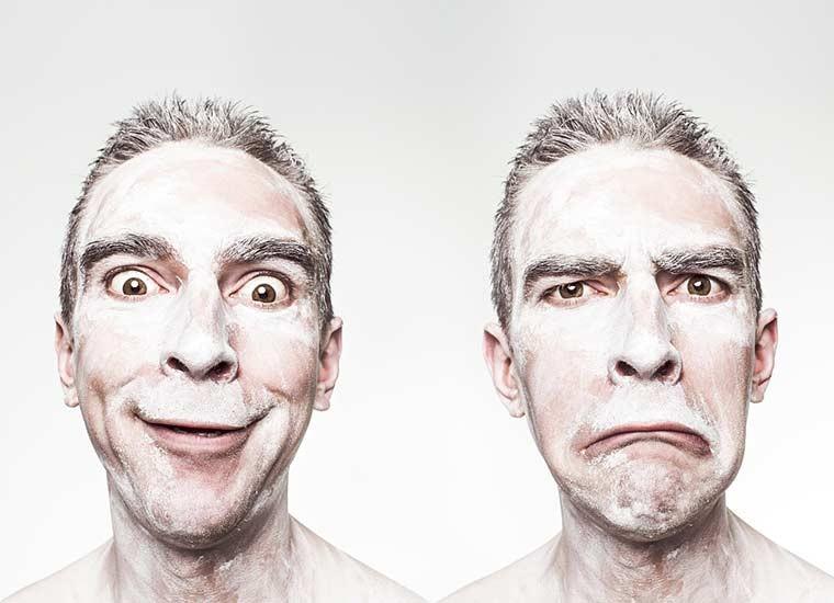 Bipolarismo, sintomi, diagnosi e terapia