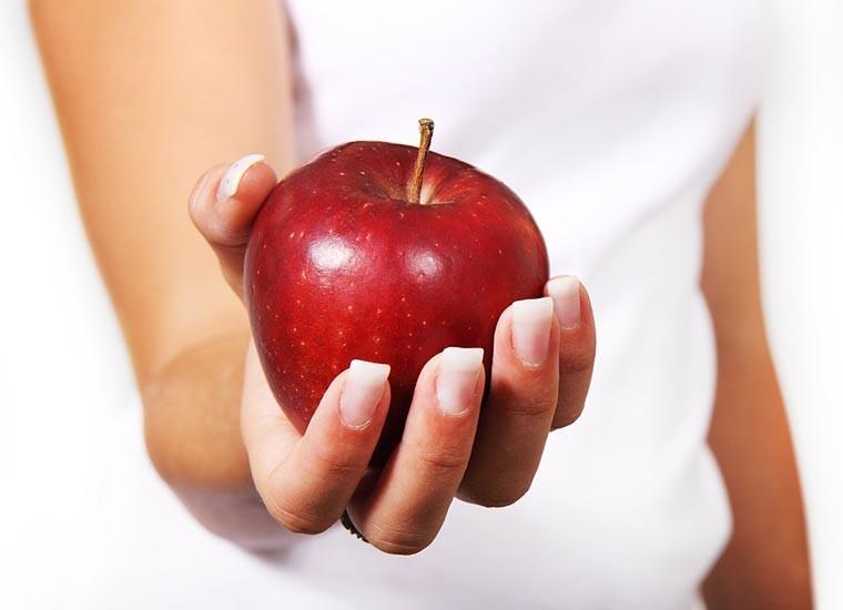 Dieta del gruppo sanguigno: cos'è e controindicazioni