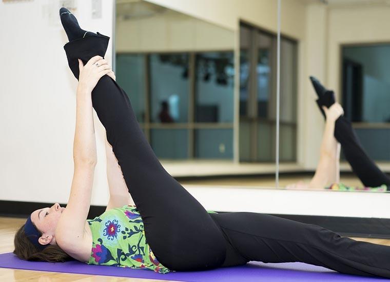 Esercizi per quadricipite femorale