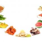 Magnesio in alimenti