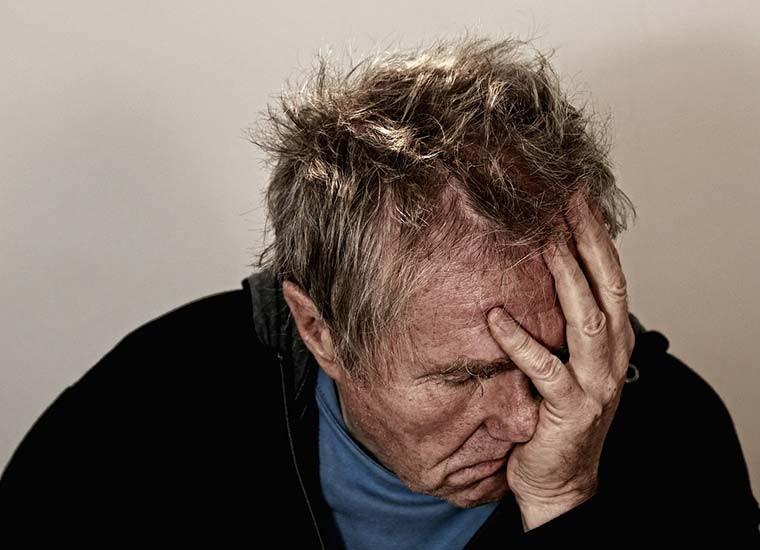 Paralisi di Bell: cause, sintomi e terapia