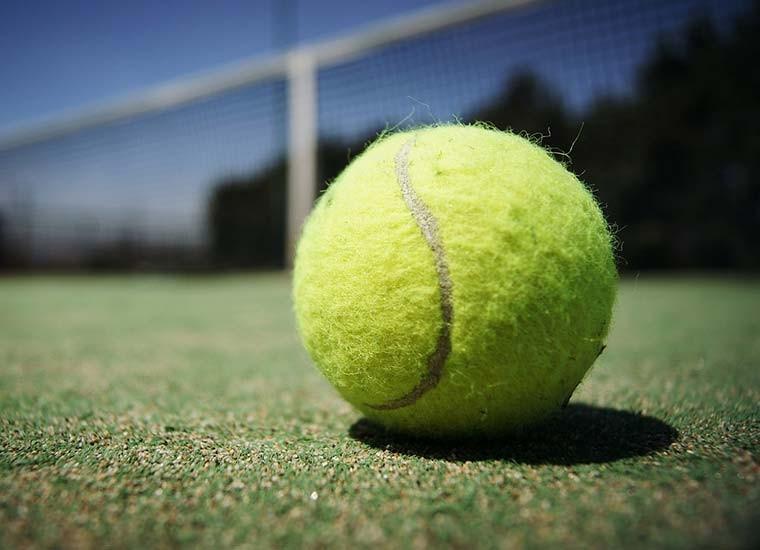Preparazione atletica nel tennis, gli esercizi