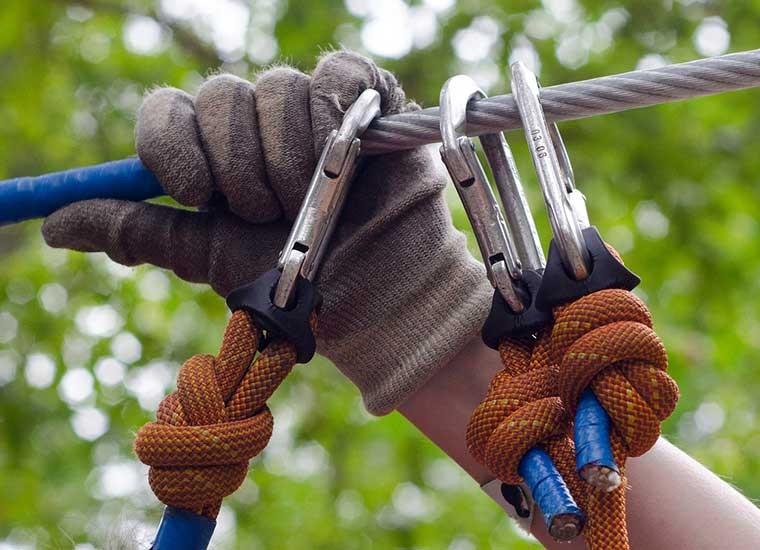 L'arrampicata sportiva: cos'è e dove si pratica