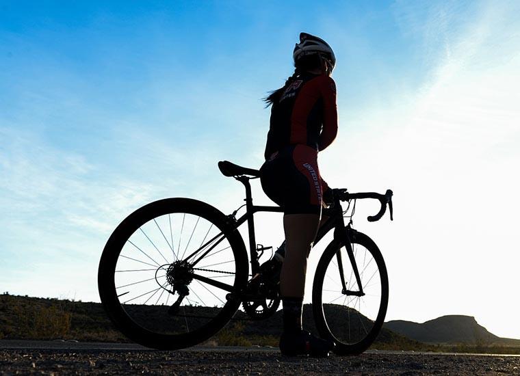 Tabelle di allenamento per ciclismo
