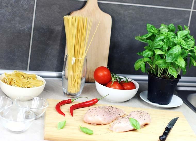Dieta ipercalorica: la dieta per ingrassare