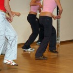 Esercizi aerobici per dimagrire