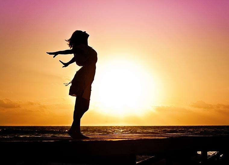 Rebirthing: i benefici della respirazione consapevole