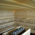 Benefici sauna