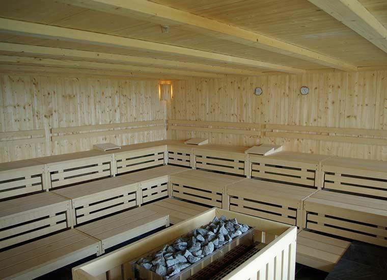 Benefici sauna: cosa sapere