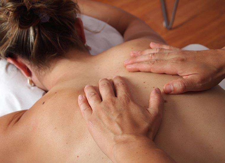 Massaggio Tui Na: cos'è e benefici