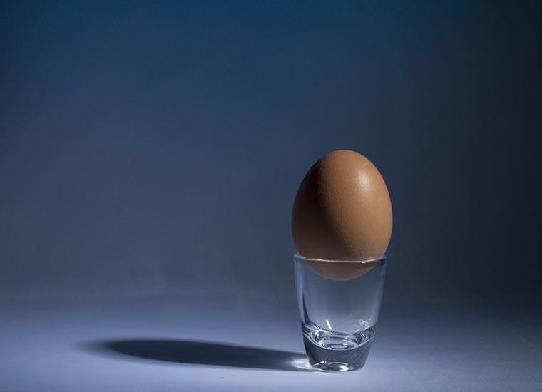 Uovo: calorie e valori nutrizionali