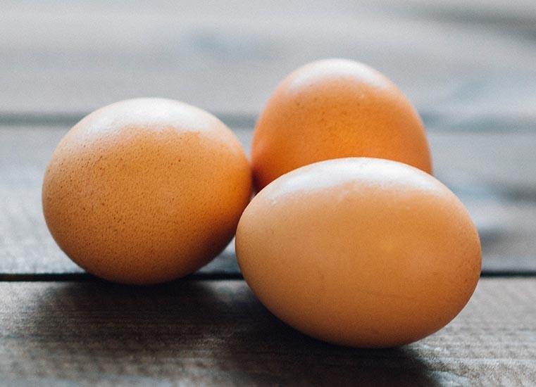 Dieta dell'uovo: come funziona