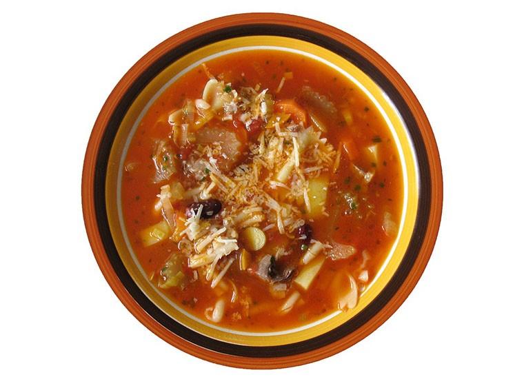 Dieta del minestrone: come seguirla e menu