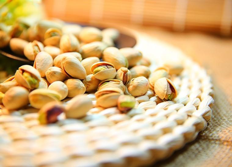 Pistacchio: valori nutrizionali e proprietà