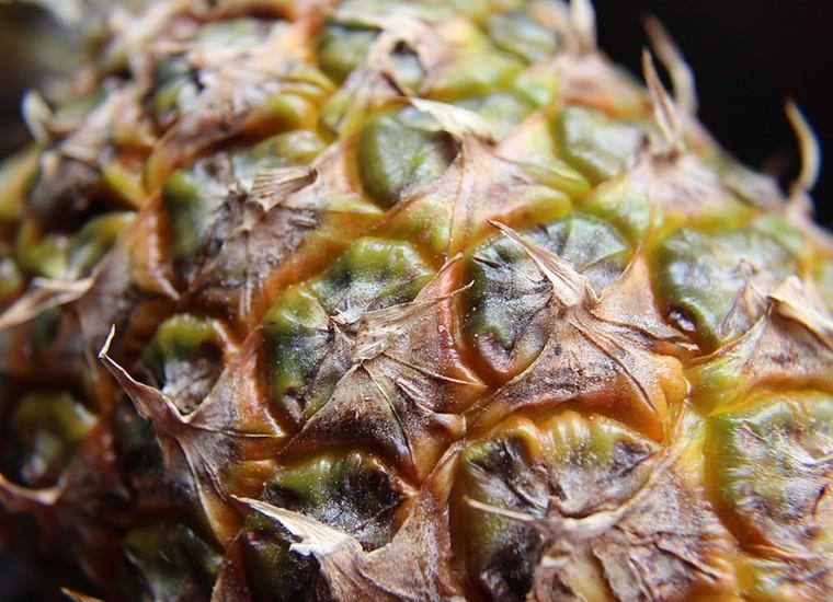 Ananas: valori nutrizionali, calorie e benefici
