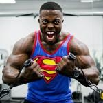 bodybuilding e veganesimo