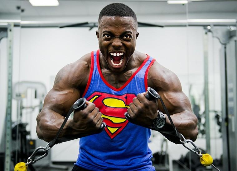 Dieta vegetariana e vegana per bodybuilding: è possibile?
