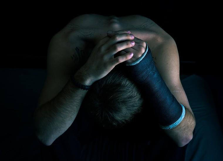 Depressione endogena: cos'è e come curarla