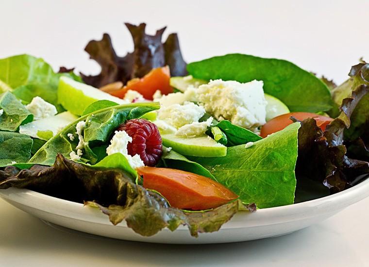 Dieta a zona: come funziona e menu