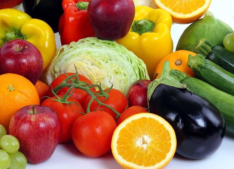 Dieta dissociata: cos'è e schemi