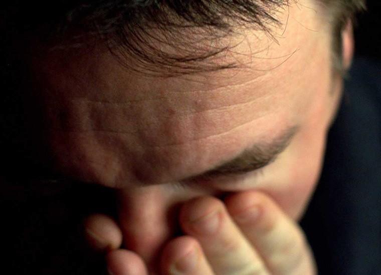Glande secco: cause e rimedi