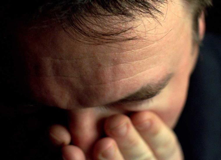 Eiaculazione Dolorosa: Cos'è, Cause e Rimedi | ambersun.lt