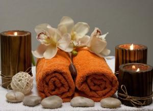 massaggio connettivale muscoli rilassati