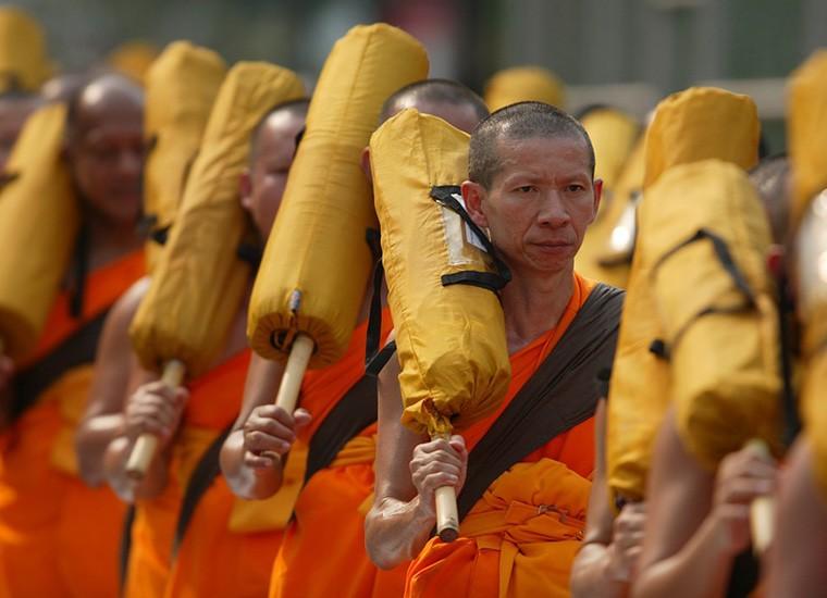 Meditazione tibetana: come si fa e benefici
