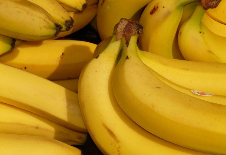 La dieta della banana: come funziona e quanto si dimagrisce