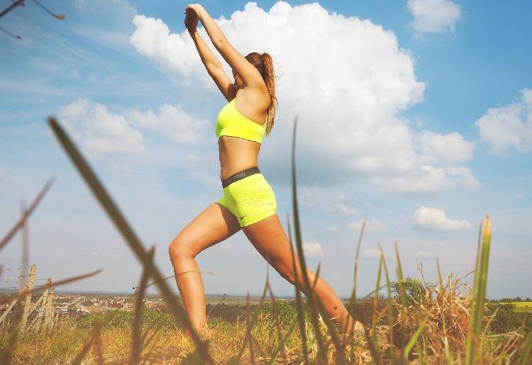 La ginnastica ipopressiva per una pancia ultrapiatta