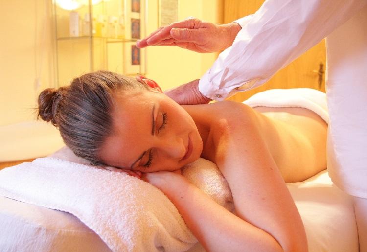 Il massaggio balinese per raggiungere un'armonia totale