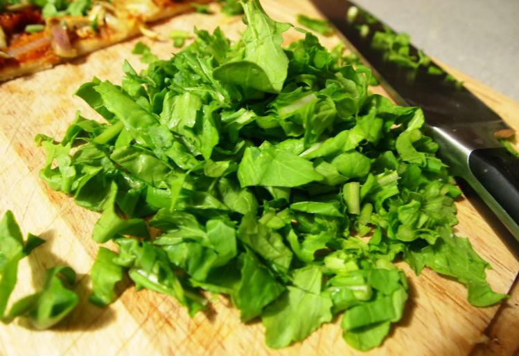 Rucola: proprietà nutrizionali e benefici